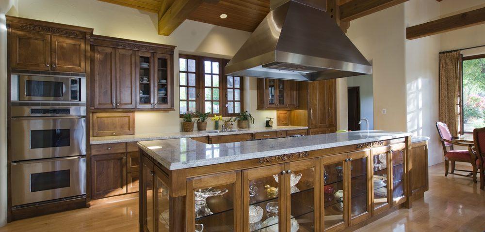 Cocinas modernas al estilo italiano | Ideas para decorar